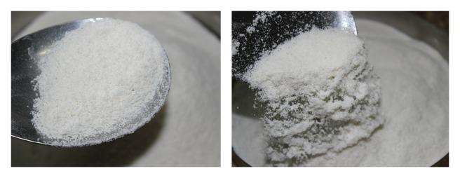 puttu flour ready now