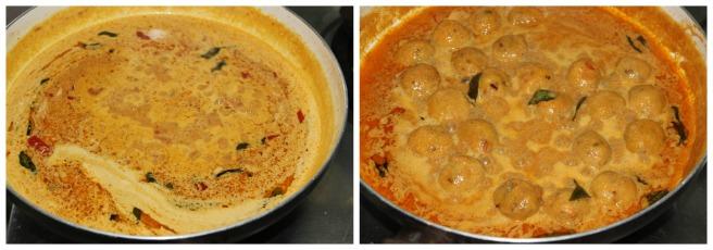 cook until oil surfaces