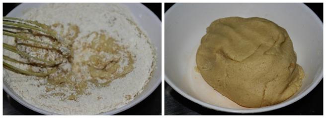 make a soft smooth dough