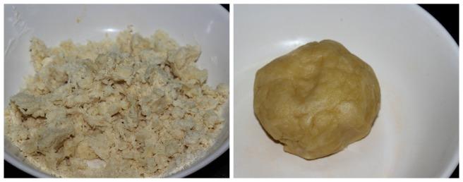 make soft dough