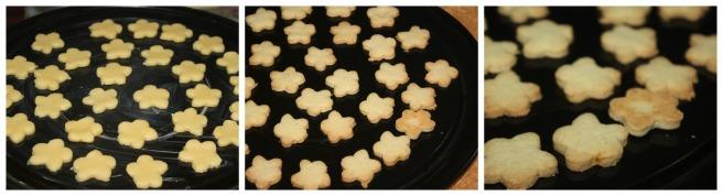 bake for 12-15 mins