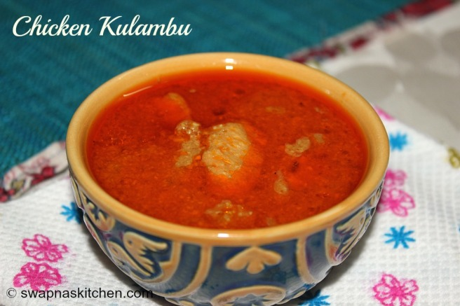 chicken kulambu,.