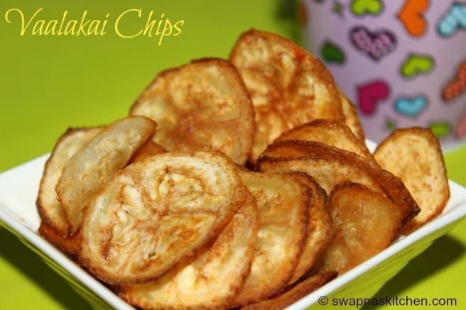 vaalakaai chips