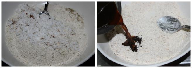 add karupatti syrup